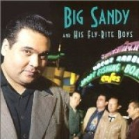 Purchase Big Sandy - Night Tide