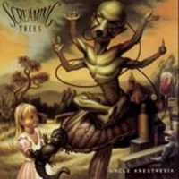 Purchase Screaming Trees - Uncle Anesthesia