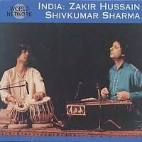 Purchase Shivkumar Sharma & Zakir Hussain - Raga Purya Kalyan (World Network No.1)