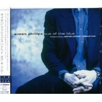 Purchase Simon Phillips - Out of the blue