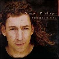 Purchase Simon Phillips - Another Lifetime