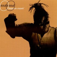 Purchase Soul II Soul - Keep on Movin'