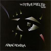 Purchase Steve Miller Band - Abracadabra