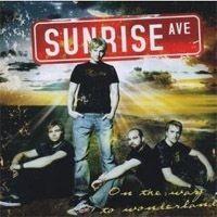 Purchase sunrise avenue - On The Way To Wonderland