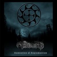 Purchase Tvangeste - Damnation Of Regiomontum