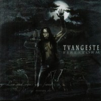Purchase Tvangeste - Firestorm