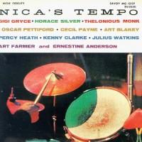 Purchase Gigi Gryce - Nica's Tempo