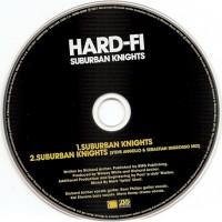 Purchase Hard-Fi - Suburban Knights CDM