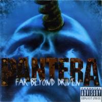 Purchase Pantera - Far Beyond Driven