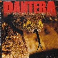 Purchase Pantera - The Great Southern Trendkill