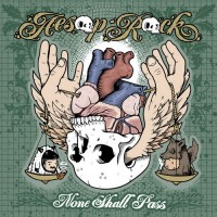Purchase Aesop Rock - None Shall Pass