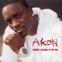 Purchase Akon - Sorry Blame It On Me