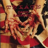 Purchase David Baerwald - Triage