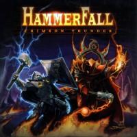 Purchase HammerFall - Crimson Thunder