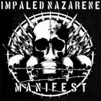 Purchase Impaled Nazarene - Manifest