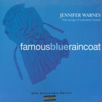 Purchase Jennifer Warnes - Famous Blue Raincoat