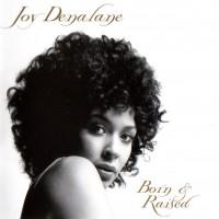 Purchase Joy Denalane - Born And Raised