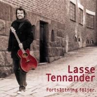 Purchase Lasse Tennander - Fortsättning följer