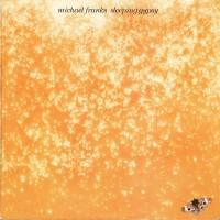 Purchase Michael Franks - Sleeping Gypsy