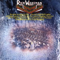 Purchase Rick Wakeman - Journey To The Center Of Earth