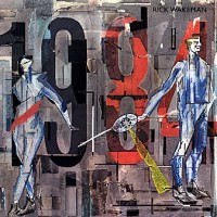 Purchase Rick Wakeman - 1984