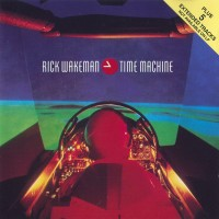 Purchase Rick Wakeman - Time Machine