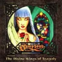 Purchase Symphony X - The Divine Wings Of Tragedy