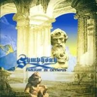 Purchase Symphony X - Twilight In Olympus