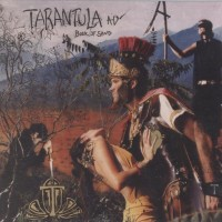 Purchase Tarantula A.D. - Book Of Sand