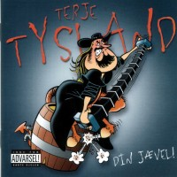 Purchase Terje Tysland - Din Jævel