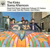Purchase Kinks - Sunny Afternoon
