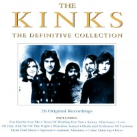 Purchase Kinks - The Definitive Collection
