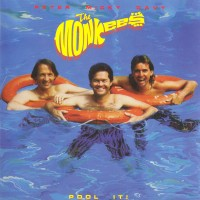 Purchase The Monkees - Pool It!