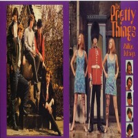 Purchase The Pretty Things - Philippe De Barge Acetate