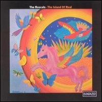 Purchase The Rascals - Island of Real