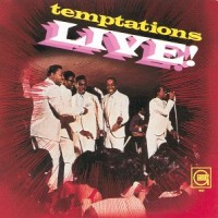 Purchase Temptations - Temptatons Live!