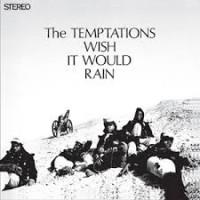 Purchase Temptations - Wish It Would Rain (Vinyl)
