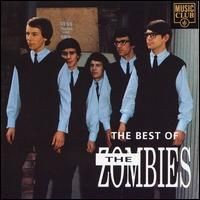 Purchase The Zombies - Best Of The Zombies