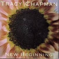 Purchase Tracy Chapman - New Beginning
