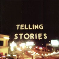 Purchase Tracy Chapman - Telling Stories