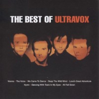 Purchase Ultravox - The Best Of Ultravox