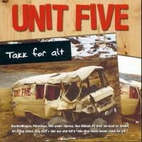 Purchase Unit Five - Takk For Alt