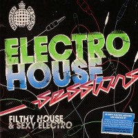 Purchase VA - MOS-Electro House Sessions-2CD CD1
