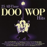 Purchase VA - 25 All-Time Doo Wop Hits