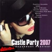 Purchase VA - Castle party 2007