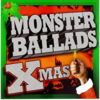 Purchase VA - Monster Ballads Xmas