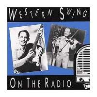 Purchase VA - Western Swing On The Radio