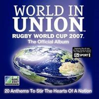 Purchase VA - World in Union Rugby World Cup 2007