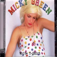 Purchase Micky Green - White T-Shirt