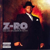 Purchase Z-Ro - The Life Of Joseph W. Mcvey